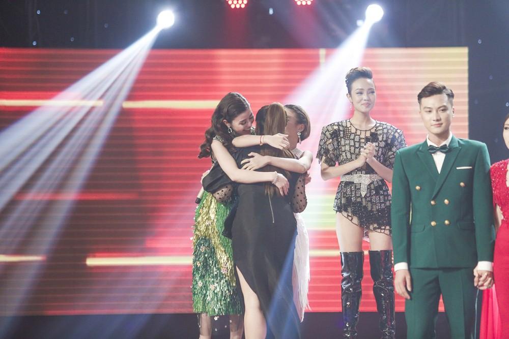 Giọng hát Việt: 7 thí sinh vào vòng Bán kết, team Noo Phước Thịnh chiếm luôn 3 suất - Ảnh 28.