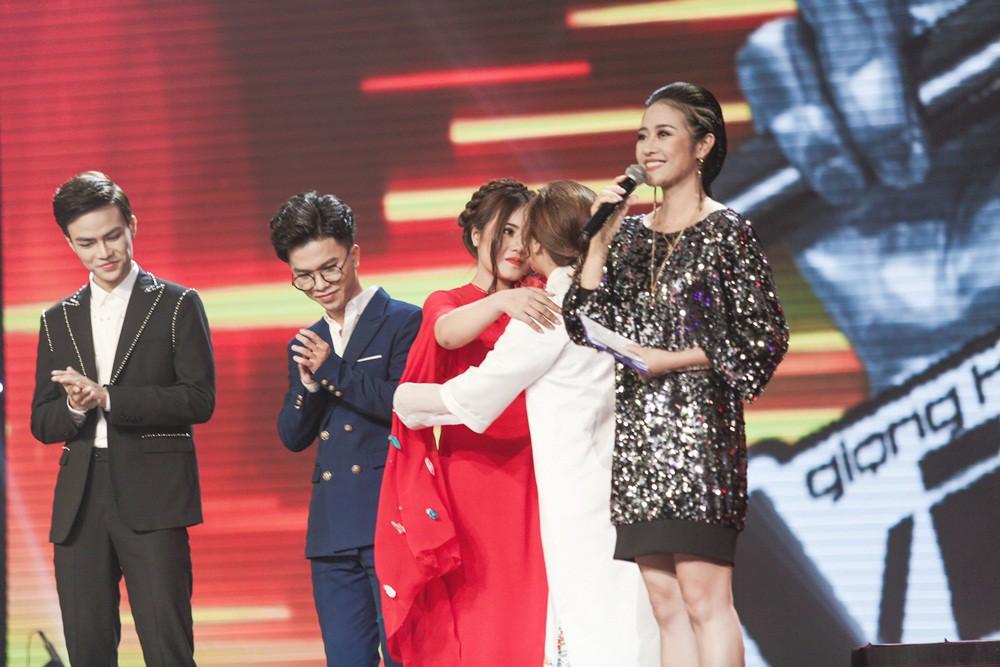 Giọng hát Việt: 7 thí sinh vào vòng Bán kết, team Noo Phước Thịnh chiếm luôn 3 suất - Ảnh 29.