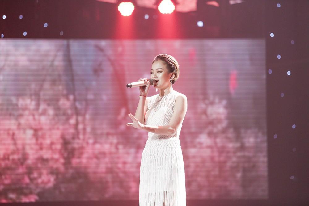 Giọng hát Việt: 7 thí sinh vào vòng Bán kết, team Noo Phước Thịnh chiếm luôn 3 suất - Ảnh 22.