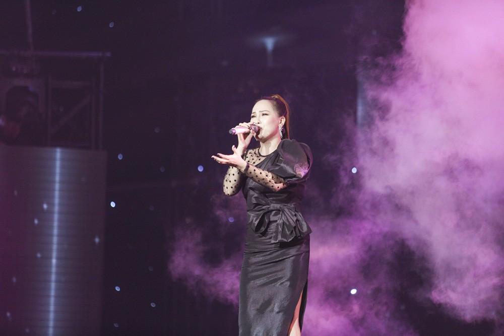 Giọng hát Việt: 7 thí sinh vào vòng Bán kết, team Noo Phước Thịnh chiếm luôn 3 suất - Ảnh 24.