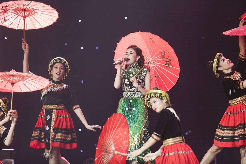 Giọng hát Việt: 7 thí sinh vào vòng Bán kết, team Noo Phước Thịnh chiếm luôn 3 suất - Ảnh 20.