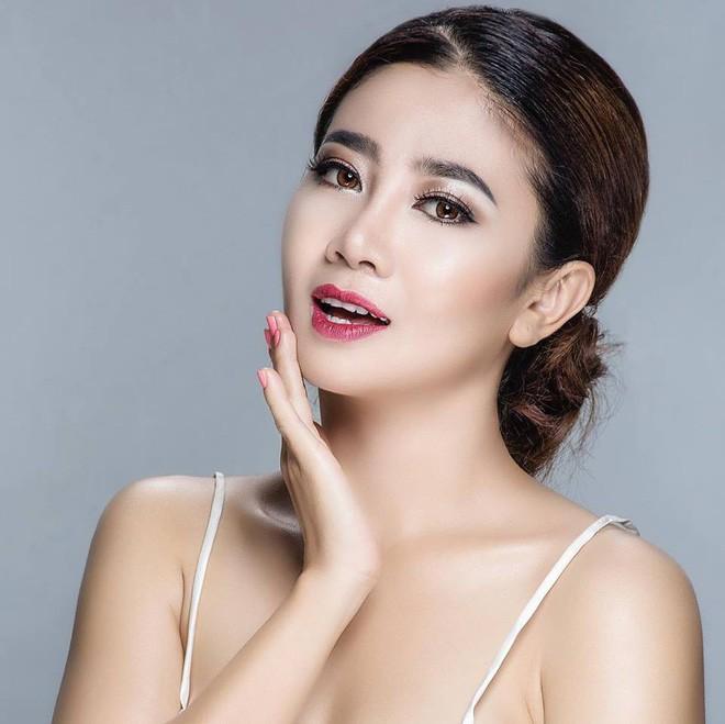 Diễn viên Mai Phương: Tôi kiên cường, mạnh mẽ - Ảnh 1.