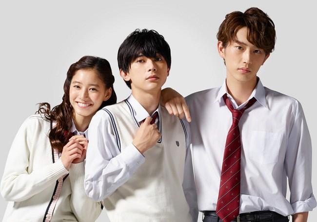 Chẳng hẹn mà gặp, loạt nam thần Nhật Bản sắp cùng đổ bộ màn ảnh khiến fan trở tay không kịp! - Ảnh 4.