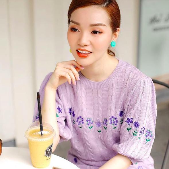 3 nàng beauty blogger mới toanh đang gây bão trên Youtube Việt vì xinh đẹp không thua hot girl - Ảnh 27.