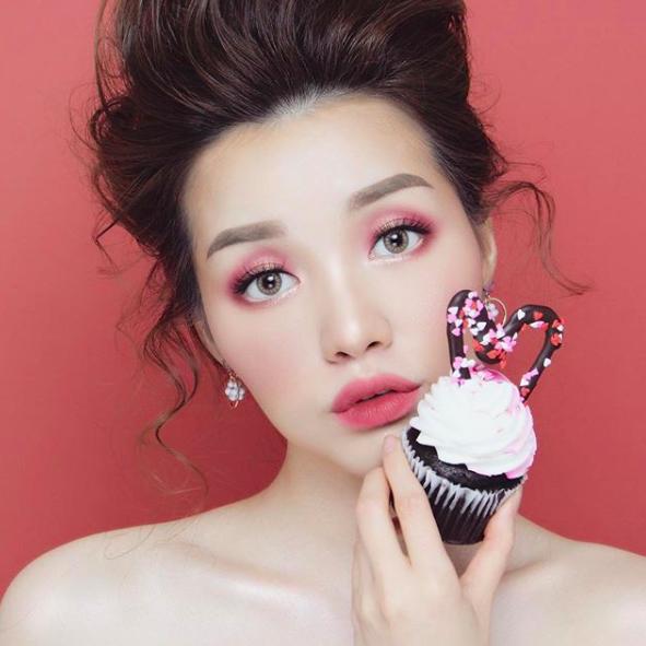 3 nàng beauty blogger mới toanh đang gây bão trên Youtube Việt vì xinh đẹp không thua hot girl - Ảnh 29.