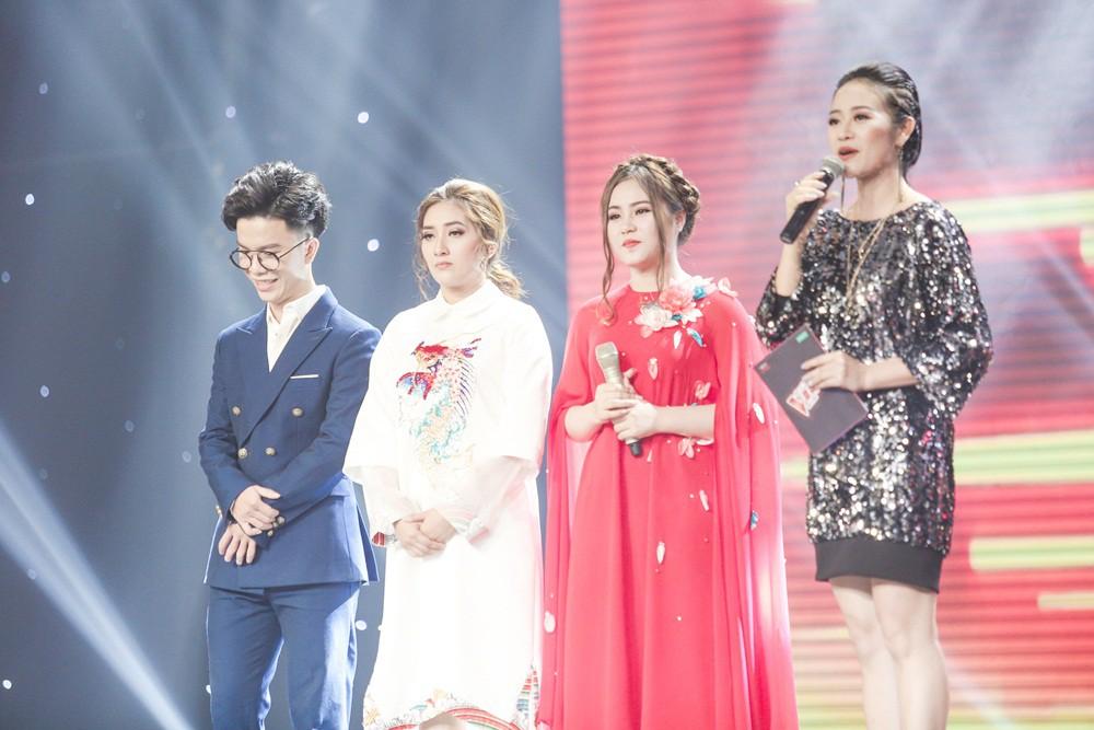 Giọng hát Việt: 7 thí sinh vào vòng Bán kết, team Noo Phước Thịnh chiếm luôn 3 suất - Ảnh 16.