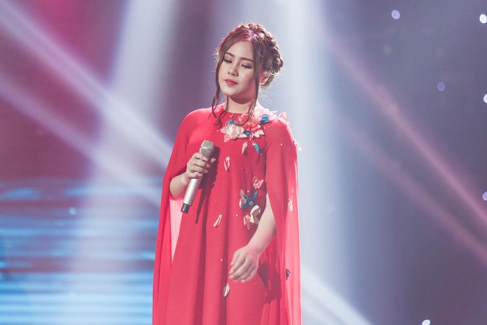 Giọng hát Việt: 7 thí sinh vào vòng Bán kết, team Noo Phước Thịnh chiếm luôn 3 suất - Ảnh 14.