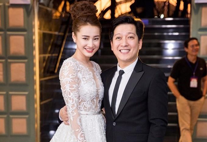 Tin chính thức: Nhã Phương và Trường Giang sẽ kết hôn vào tháng 9! - Ảnh 1.