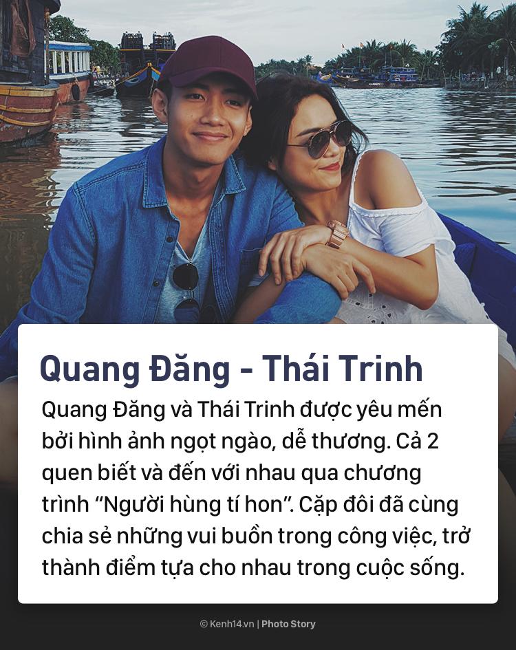 Sau Trường Giang - Nhã Phương, fan Việt đang háo hức mong chờ những cặp đôi nào sẽ lên xe hoa cùng nhau - Ảnh 9.