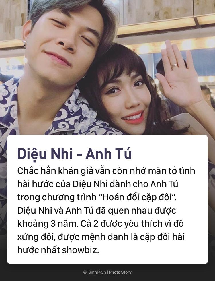Sau Trường Giang - Nhã Phương, fan Việt đang háo hức mong chờ những cặp đôi nào sẽ lên xe hoa cùng nhau - Ảnh 11.