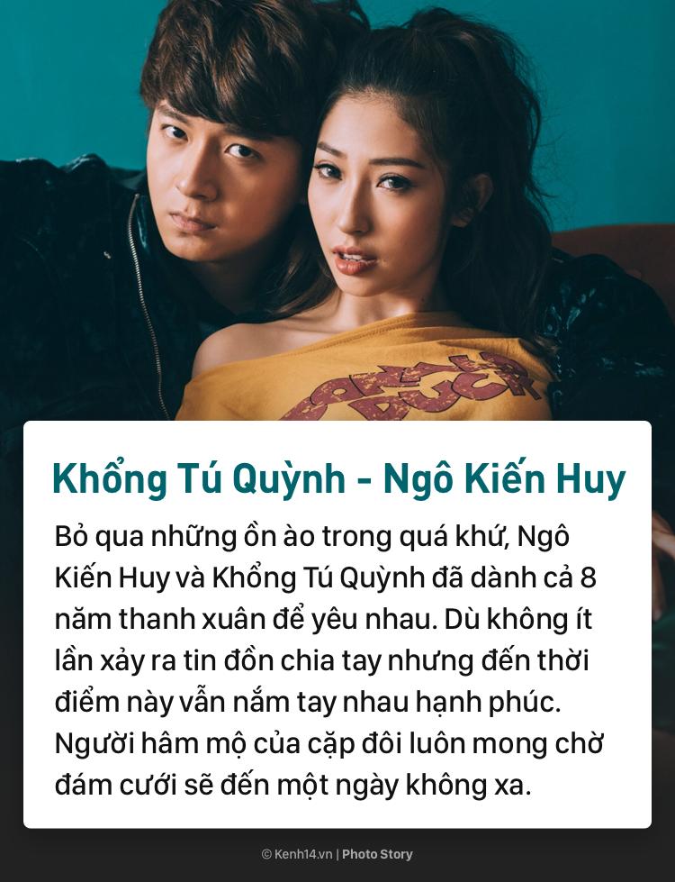 Sau Trường Giang - Nhã Phương, fan Việt đang háo hức mong chờ những cặp đôi nào sẽ lên xe hoa cùng nhau - Ảnh 7.