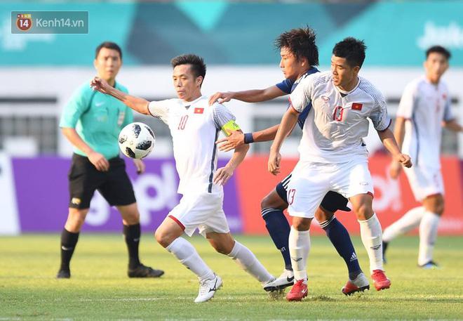 19h30 Olympic Việt Nam vs Olympic Bahrain: Viết tiếp giấc mơ châu lục - Ảnh 1.