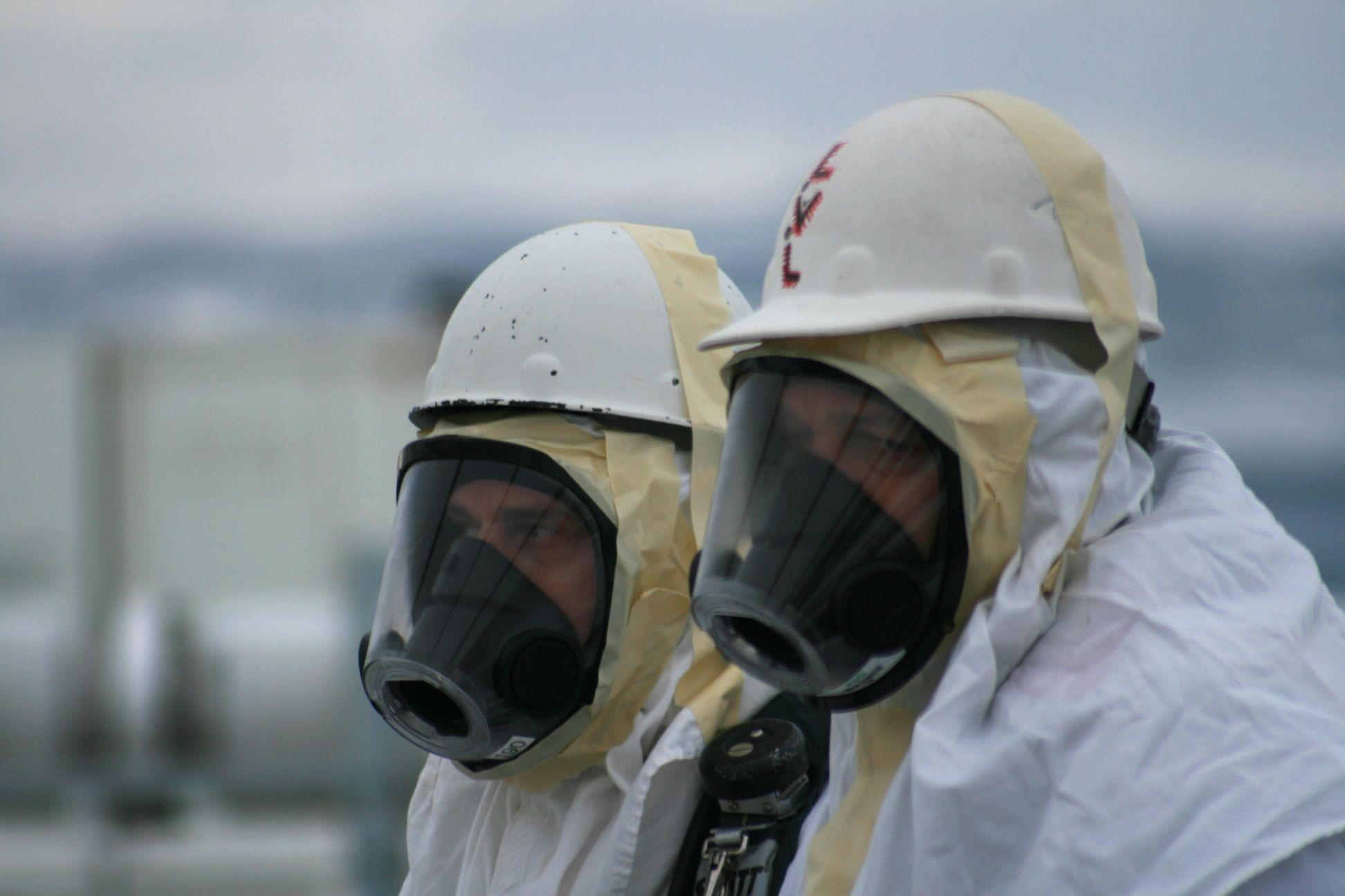 An toàn trong môi trường lao động