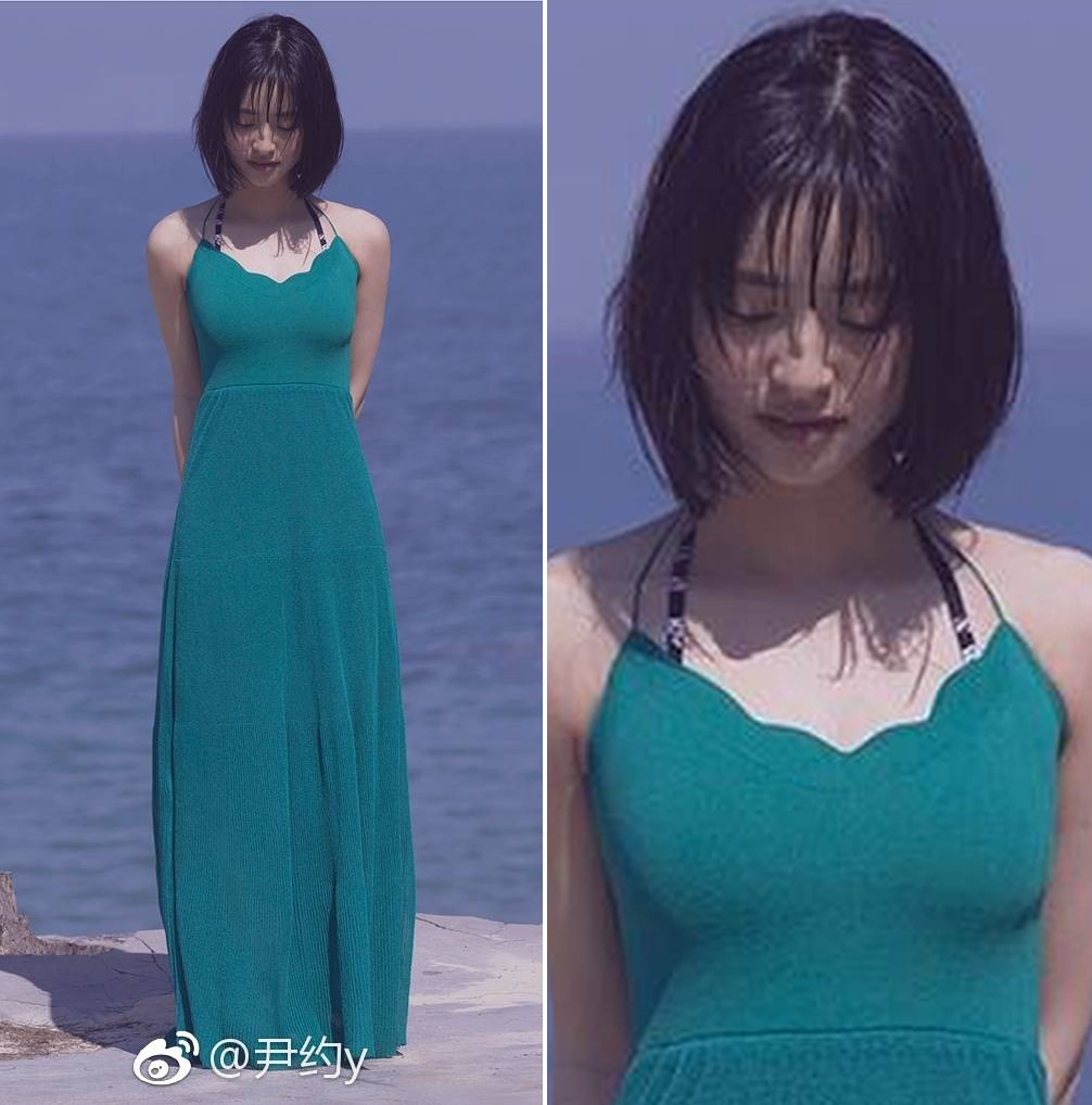 Sulli diện váy tươi tắn là vậy, nhìn sang Thẩm Nguyệt lại chỉ thấy bị dìm thảm thương - Ảnh 6.