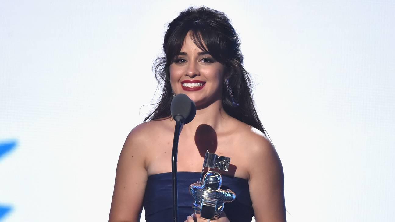 Vượt loạt tên tuổi khủng, Camila Cabello đại thắng 2 trên 3 giải lớn nhất của VMAs 2018 - Ảnh 3.