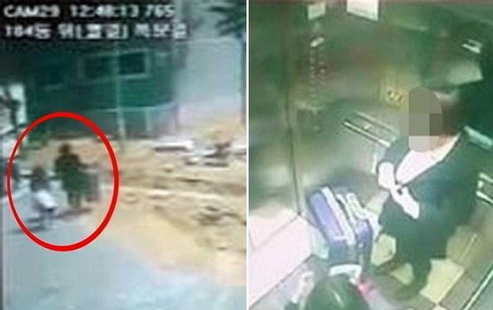 """Vụ án mạng gây rúng động Hàn Quốc: Sát thủ tuổi teen"""" giết bé gái 8 tuổi rồi gửi thi thể cho bạn làm quà sau tin nhắn khoe thành tích rợn người - Ảnh 2."""