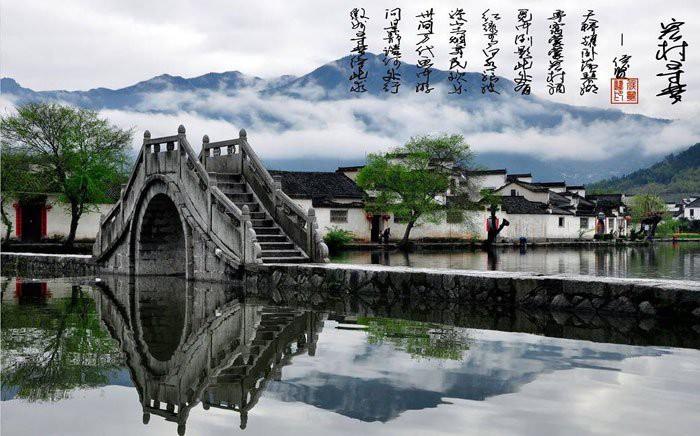 Bên cạnh Phượng Hoàng cổ trấn, Trung Quốc vẫn còn nhiều cổ trấn đẹp như tranh vẽ khác mà ai cũng muốn ghé thăm - Ảnh 9.