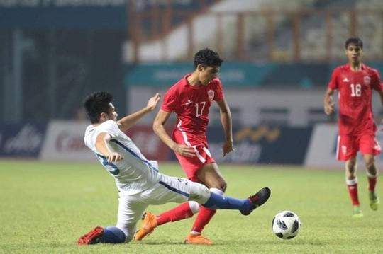 19h30 Olympic Việt Nam vs Olympic Bahrain: Viết tiếp giấc mơ châu lục - Ảnh 5.