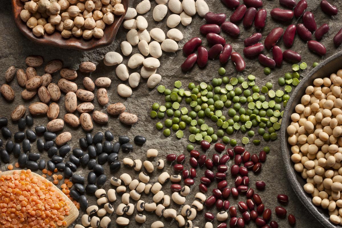 Những loại thực phẩm nên được sử dụng trong chế độ Detox kết hợp ăn uống - Ảnh 6.