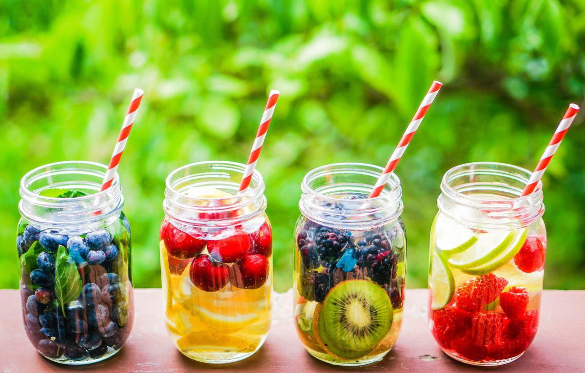Những loại thực phẩm nên được sử dụng trong chế độ Detox kết hợp ăn uống - Ảnh 9.
