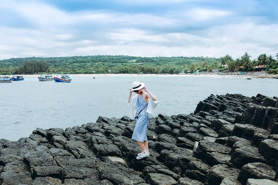 Dàn trai xinh gái đẹp của Here We Go đã từng khiến dân tình nức nở vì những chuyến đi khắp Việt Nam đẹp lung linh như thế này - Ảnh 41.