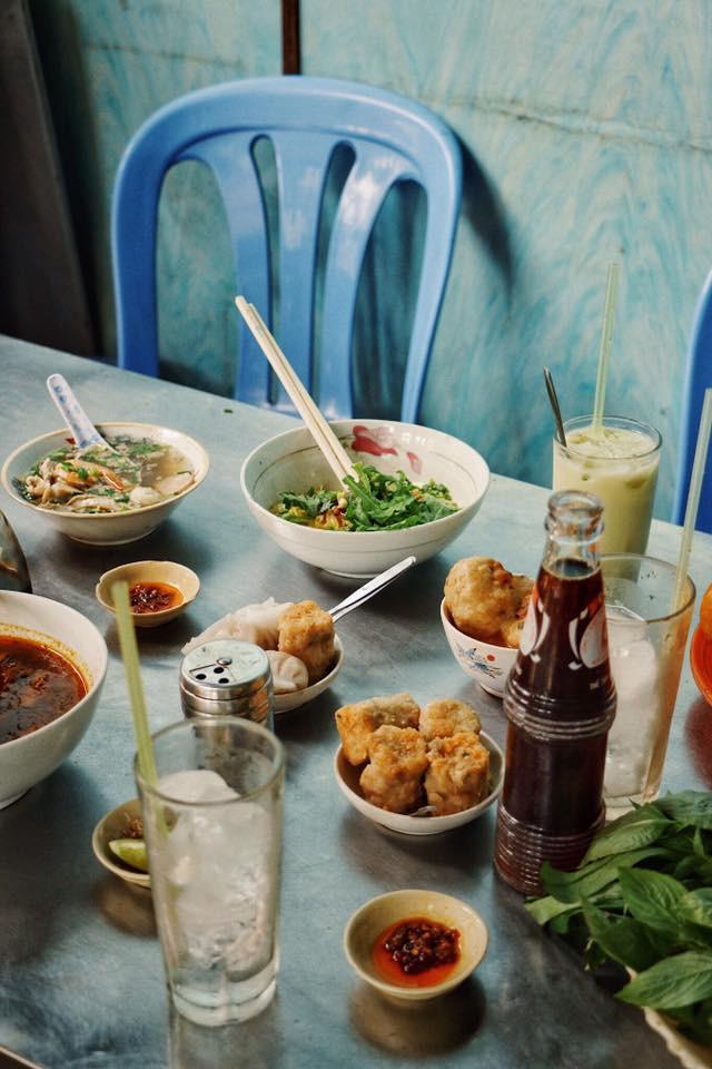 Dàn trai xinh gái đẹp của Here We Go đã từng khiến dân tình nức nở vì những chuyến đi khắp Việt Nam đẹp lung linh như thế này - Ảnh 8.