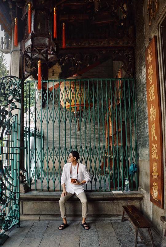 Dàn trai xinh gái đẹp của Here We Go đã từng khiến dân tình nức nở vì những chuyến đi khắp Việt Nam đẹp lung linh như thế này - Ảnh 3.