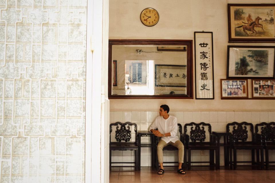 Dàn trai xinh gái đẹp của Here We Go đã từng khiến dân tình nức nở vì những chuyến đi khắp Việt Nam đẹp lung linh như thế này - Ảnh 10.