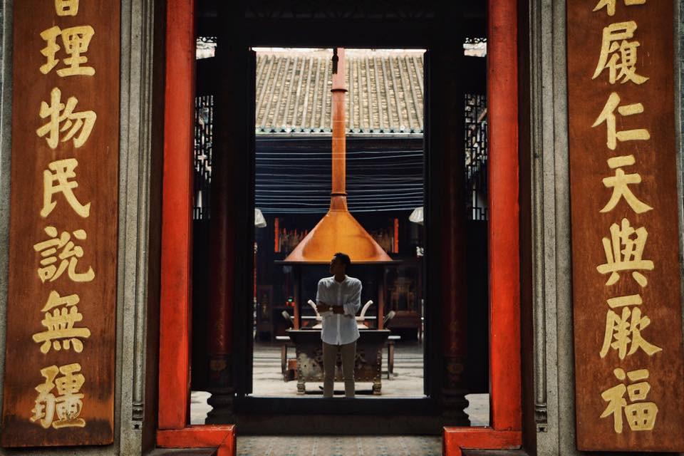 Dàn trai xinh gái đẹp của Here We Go đã từng khiến dân tình nức nở vì những chuyến đi khắp Việt Nam đẹp lung linh như thế này - Ảnh 11.