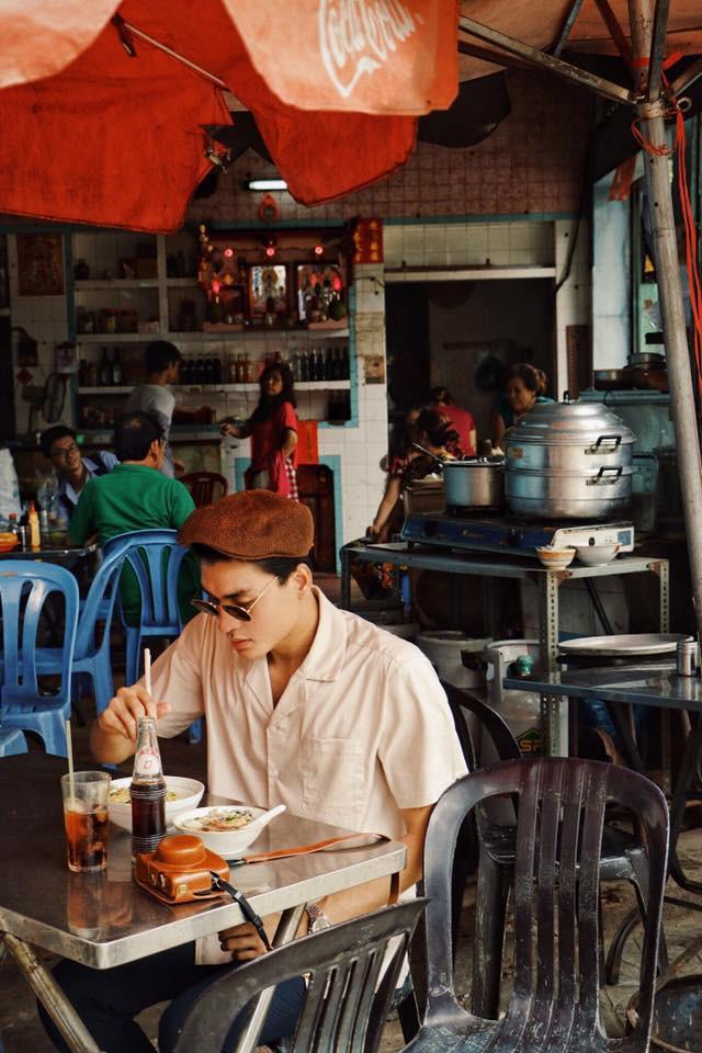 Dàn trai xinh gái đẹp của Here We Go đã từng khiến dân tình nức nở vì những chuyến đi khắp Việt Nam đẹp lung linh như thế này - Ảnh 12.
