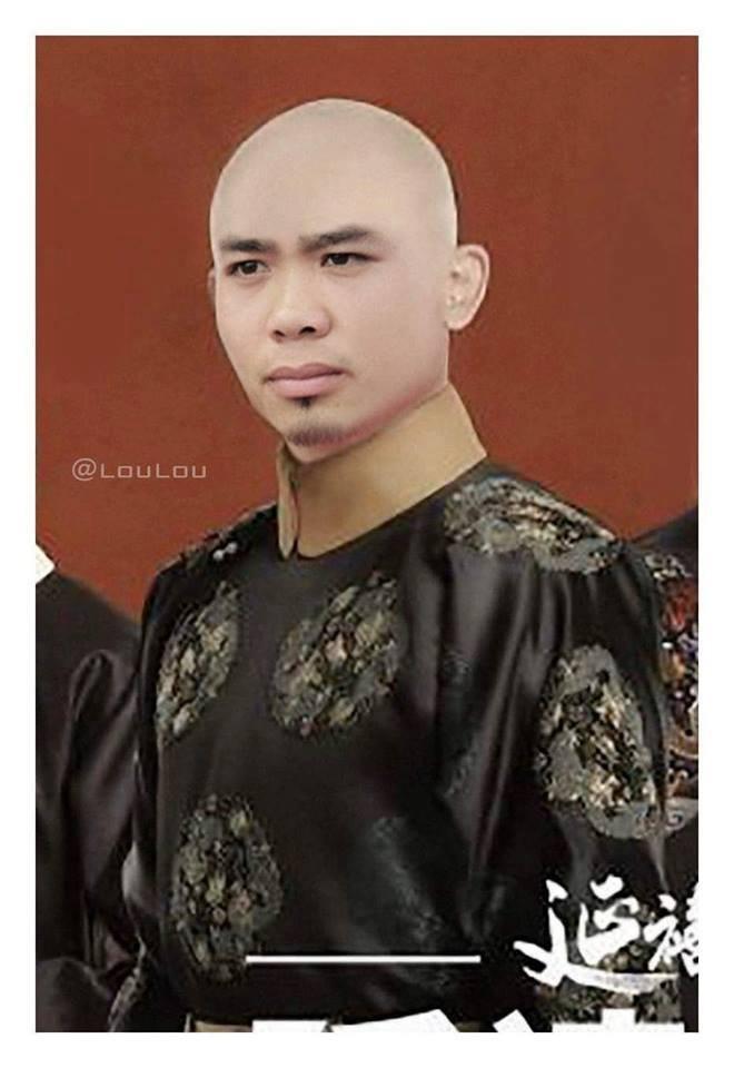 Các chế thủ rảnh rỗi thay bộ sậu diễn viên Diên Hy Công Lược bằng tuyển U23 Việt Nam - Ảnh 9.