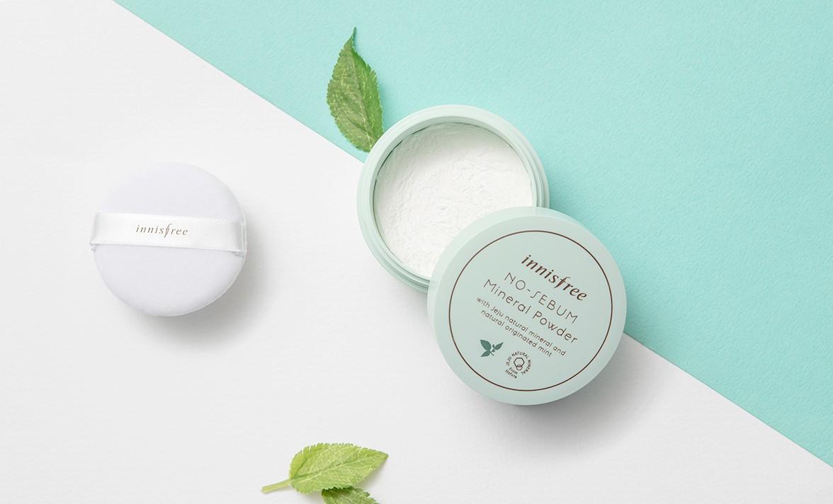 11 sản phẩm phấn phủ dưới 300k chất lượng đảm bảo mang đến cho bạn lớp nền bền đẹp cả ngày - Ảnh 1.