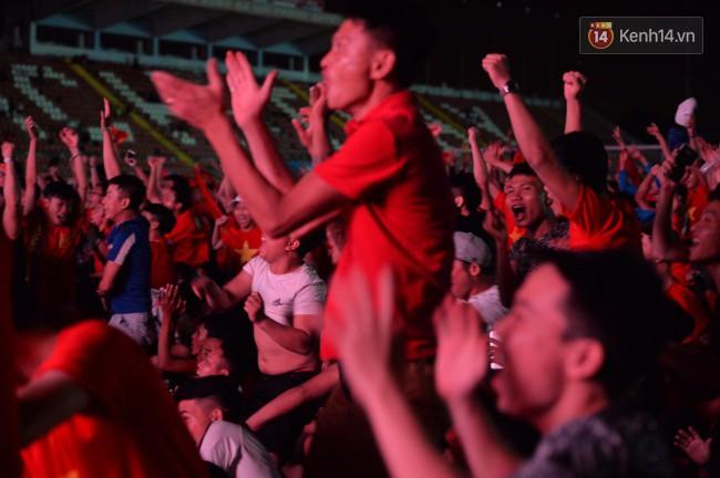 U23 Việt Nam lần đầu vào Tứ kết ASIAD: Hè đến thì Phượng phải nở thôi! 2