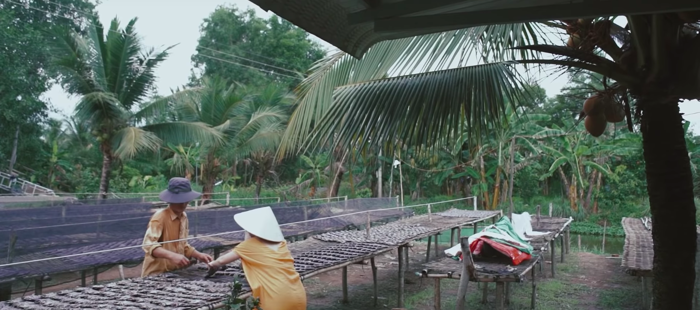 Dàn trai xinh gái đẹp của Here We Go đã từng khiến dân tình nức nở vì những chuyến đi khắp Việt Nam đẹp lung linh như thế này - Ảnh 16.