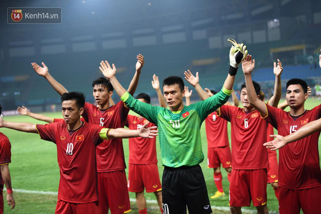 Khen Công Phượng, nhưng đừng quên Bùi Tiến Dũng đã xuất thần cứu thua cho Olympic Việt Nam - Ảnh 5.