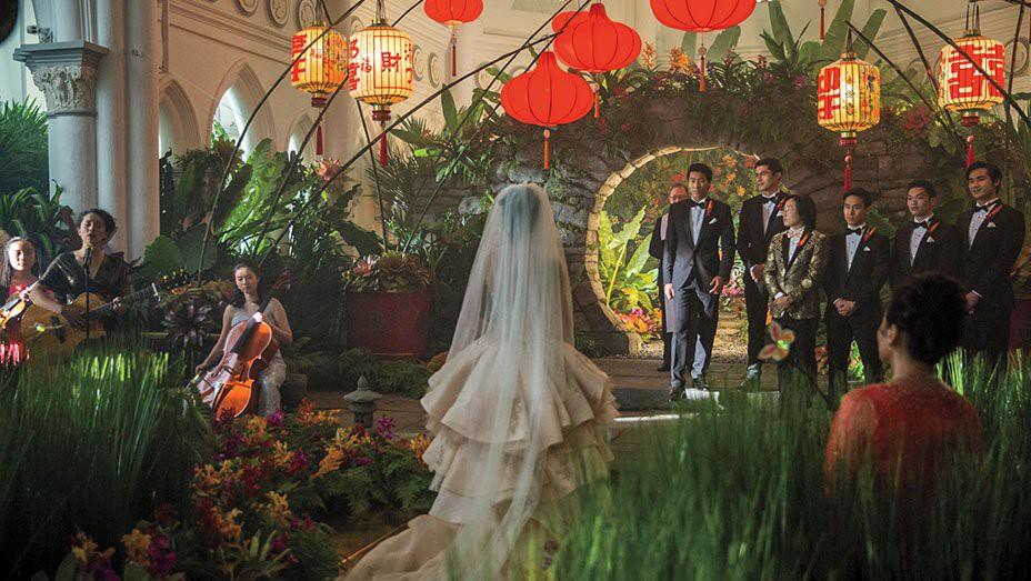 Phim chưa ra, người Trung Quốc đã phàn nàn phim về Rich Kid châu Á thiếu bản sắc - Ảnh 4.
