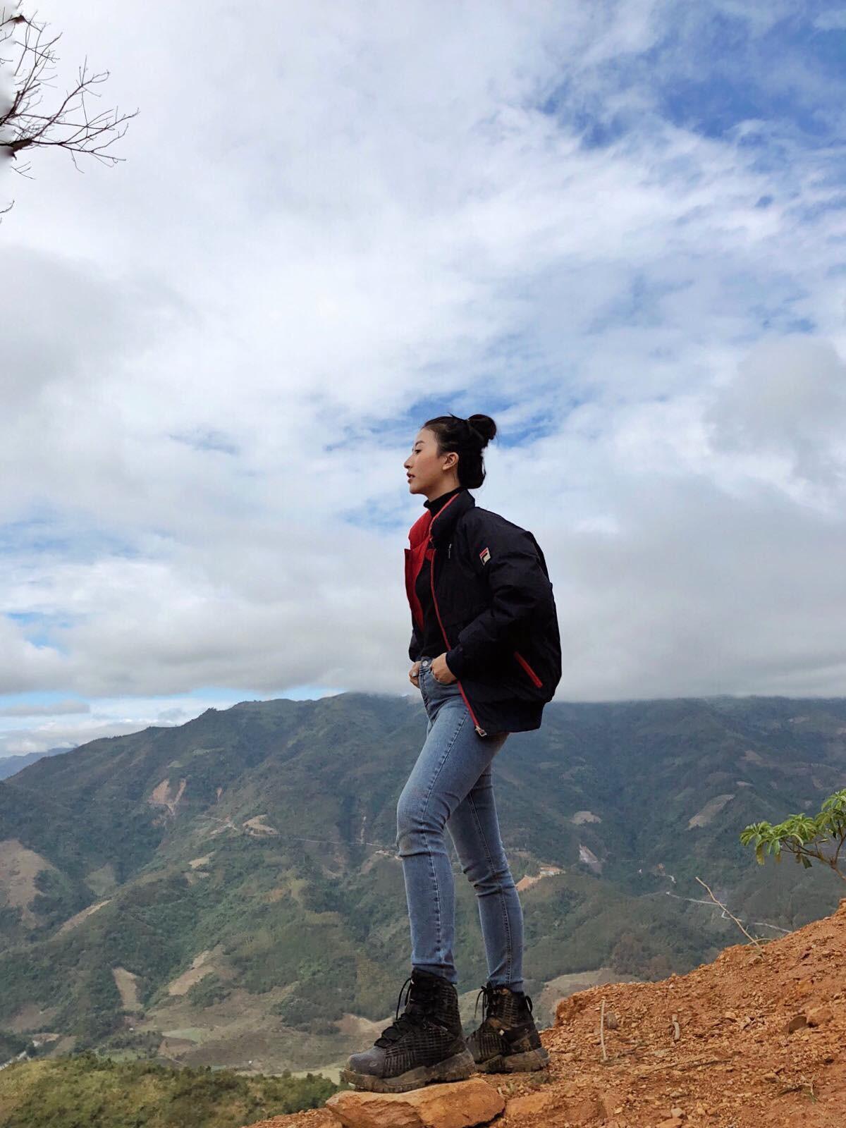 Lần đầu tiên, Quỳnh Anh Shyn chia sẻ về những chuyến du lịch trong mơ của mình - Ảnh 13.