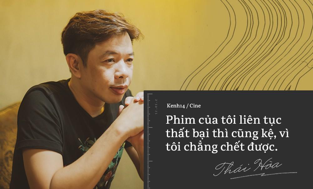 Thái Hòa: Khi Fan Cuồng thất bại tôi đứng ra nhận lỗi, nhưng không chỉ một mình tôi có lỗi! - Ảnh 1.