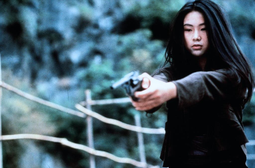 4 câu chuyện tình trai Tây - gái Việt từng gây thổn thức trên màn ảnh rộng - Ảnh 4.