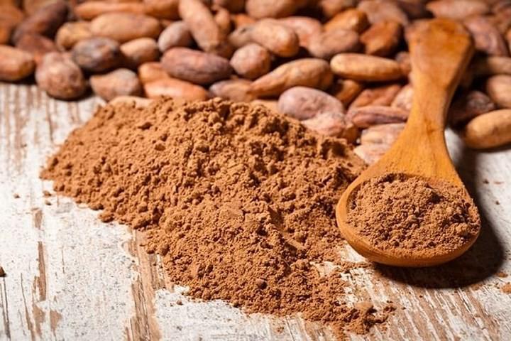Bột cacao nhiều lợi ích sức khỏe và dinh dưỡng đáng ngạc nhiên - Ảnh 3.