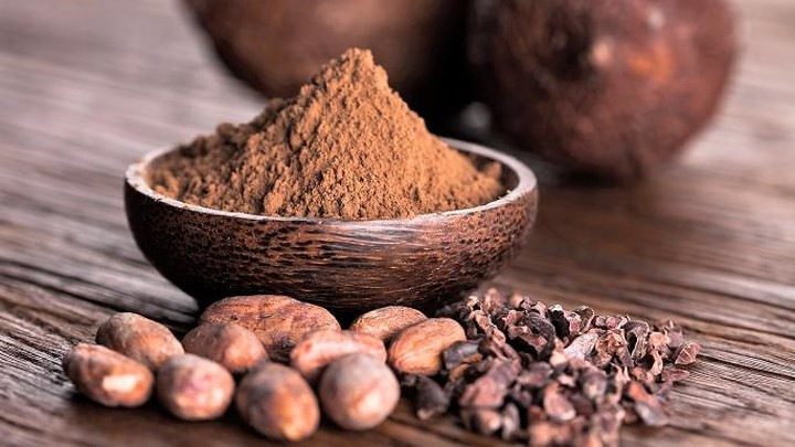 Bột cacao nhiều lợi ích sức khỏe và dinh dưỡng đáng ngạc nhiên - Ảnh 6.