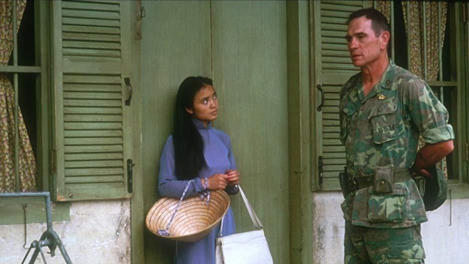 4 câu chuyện tình trai Tây - gái Việt từng gây thổn thức trên màn ảnh rộng - Ảnh 10.