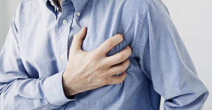 Ợ nóng không đơn thuần do vấn đề tiêu hoá, chúng còn là dấu hiệu của nhiều căn bệnh tiềm ẩn - Ảnh 1.