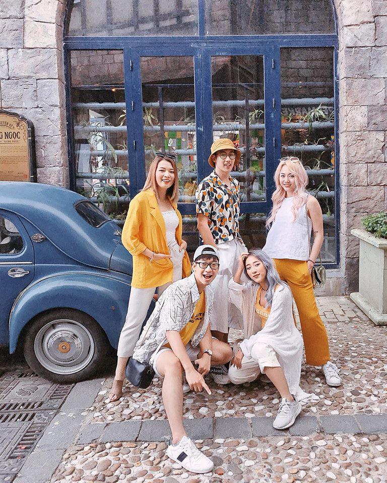 Trước khi là những KOL số 1 về du lịch, các bạn trẻ này đều là thí sinh của Here We Go 2 mùa trước! - Ảnh 36.