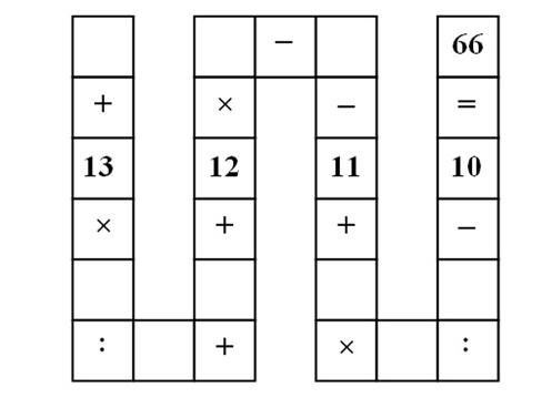 Những bài toán Tiểu học tưởng dễ nhưng lại khiến cả cộng đồng mạng thế giới bó tay chịu thua - Ảnh 6.