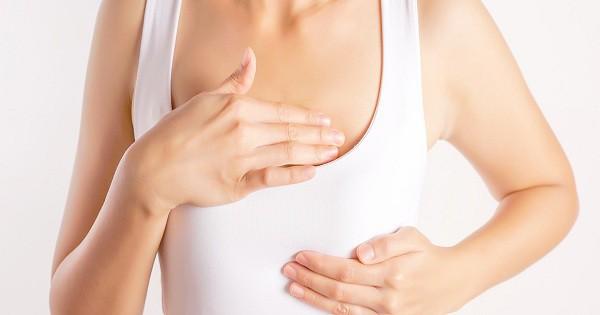 Nhũ hoa thường xuyên đau nhức, rất có thể mắc phải những bệnh này chứ không phải ung thư - Ảnh 2.