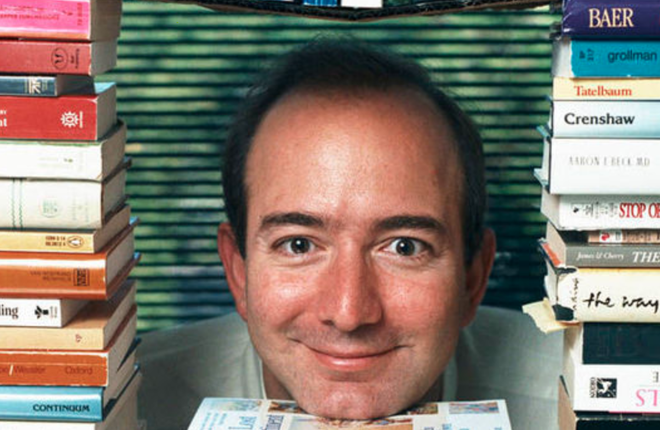 Cuộc sống của nhân viên dưới trướng Jeff Bezos bộn bề ra sao? - Ảnh 1.