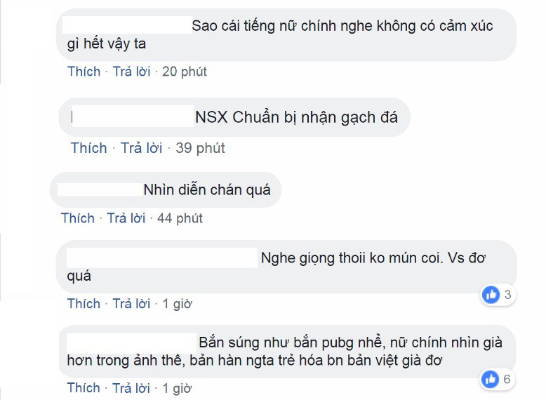 Đúng như dự đoán, Hậu Duệ Mặt Trời bản Việt nhận ít lời khen, nhưng quá nhiều hoài nghi sau teaser đầu tiên - Ảnh 5.