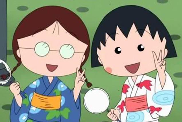 Momoko Sakura - nữ tác giả truyện tranh Nhóc Maruko qua đời ở tuổi 53 - Ảnh 3.