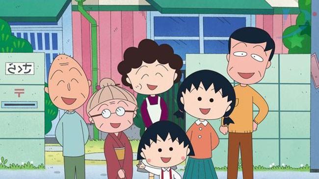 Momoko Sakura - nữ tác giả truyện tranh Nhóc Maruko qua đời ở tuổi 53 - Ảnh 1.